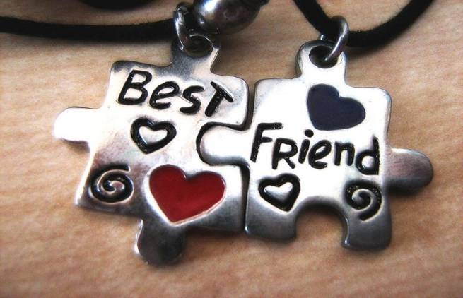 Φίλοι: η οικογένεια που εμείς επιλέγουμε
