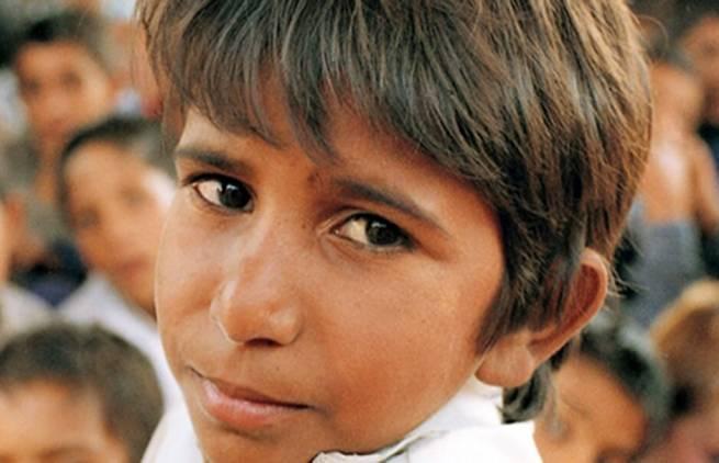 Ικμπάλ Μασί: Στα 4 σκλάβος, στα 10 επαναστάτης, στα 13 δολοφονημένος