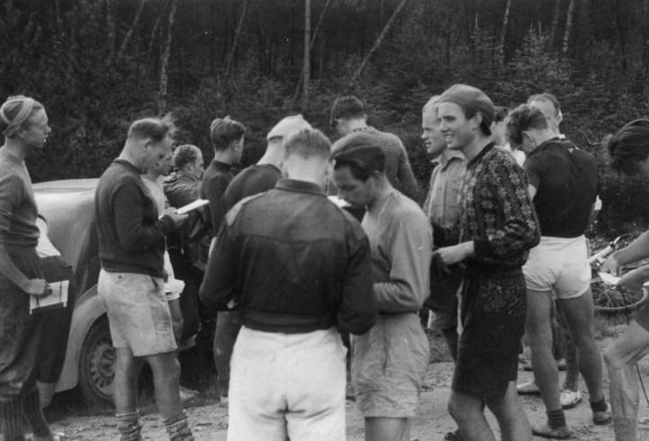 SI_sitt_løp_Sviland_14_august_1949