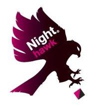 Logo Nghthawk