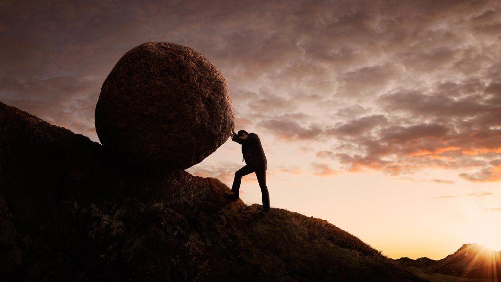 LA RESILIENCIA - Capacidad de superar la adversidad - O