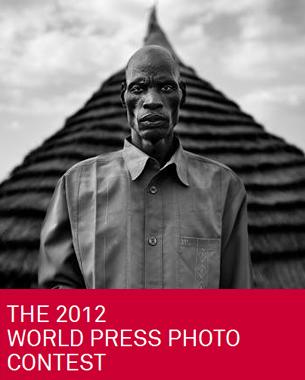World Press Photo se ha comprometido a apoyar y promover altos estándares en todo el mundo del fotoperiodismo. Se esfuerzan por generar un gran interés del público en el reconocimiento por la labor de los fotógrafos y para el libre intercambio de información...  Photo: © Guillem Valle