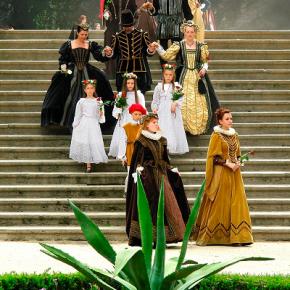 Revive el pasado en las fiestas históricas de la República Checa