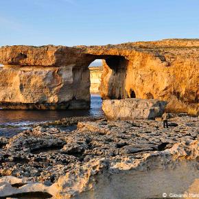 Reláx, cultura y aventura a partes iguales en la legendaria isla de Gozo