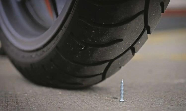 tyre and srew