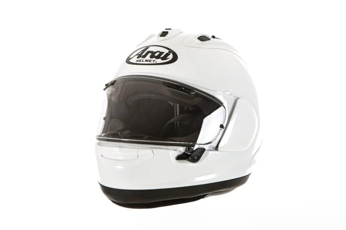 Review Arai Rx 7v Helmet On2wheels