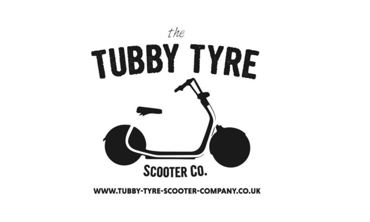 The Tubby Tyre Scooter Company