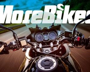 MoreBikes launch