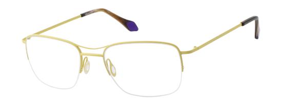 lunette vanni jaune