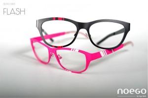 lunette noego flash