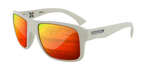 lunette oxbow solaire