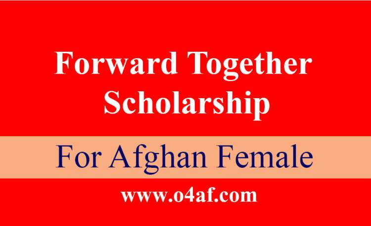 Forward Together Scholarship