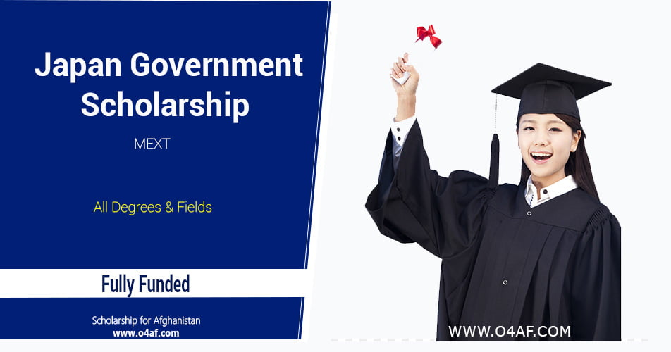 Japan Scholarship for Research, Undergraduate and College of
