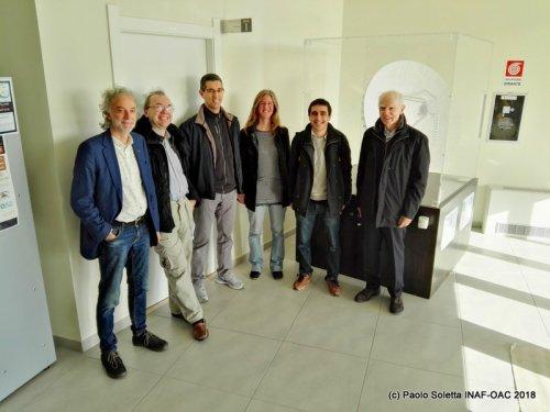 Accademia dei Lincei, UNICA, UNISS e INAF insieme per la scuola