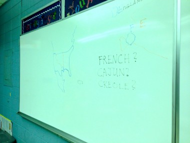 Living Louisiana History Prairieville Middle School Oak