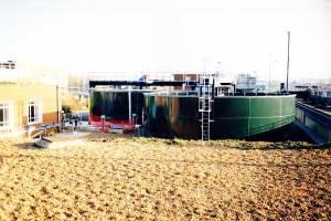 C007 Sanford Sewage Treatments