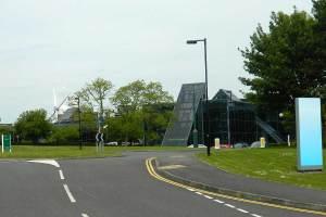 Viridis Research and Development Centre, Swindon