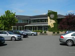 C039 The Pavilion, Blunsden House Hotel, Swindon