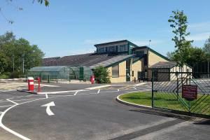 Haydonleigh Primary School, Swindon