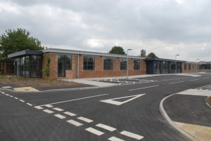 Elmbridge Court Business Park, Elmbridge Court, Gloucester