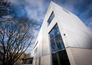C267 New Arts Centre, Bath University