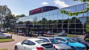 Plot 200 Delta Park, Delta Business Park, Swindon