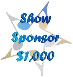 Show Sponsor Star Membership