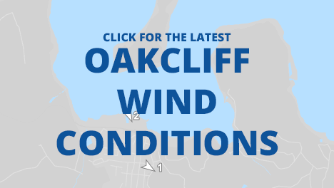 The Wind at Oakcliff