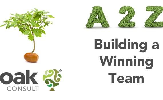 Teams, Success, Customers, Oak Consult, Knowledge, Energy, Focus