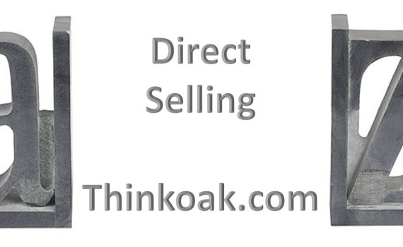 Direct Sales, Direct Selling