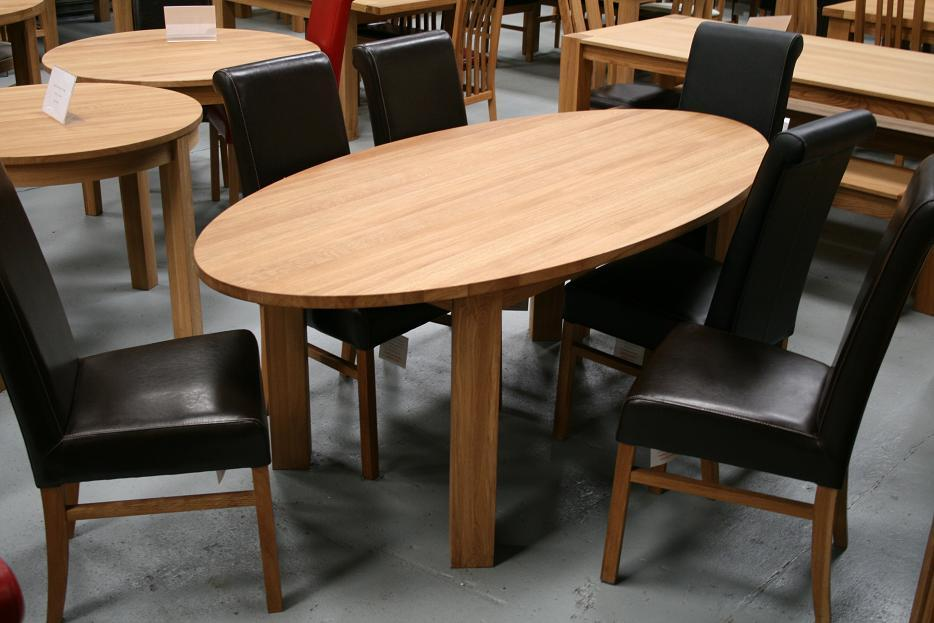 Dining Table 90cm Wide