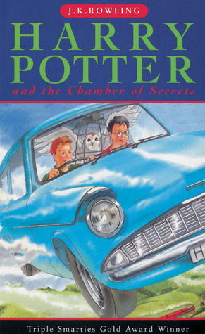 Image result for chamber of secrets book goodreads