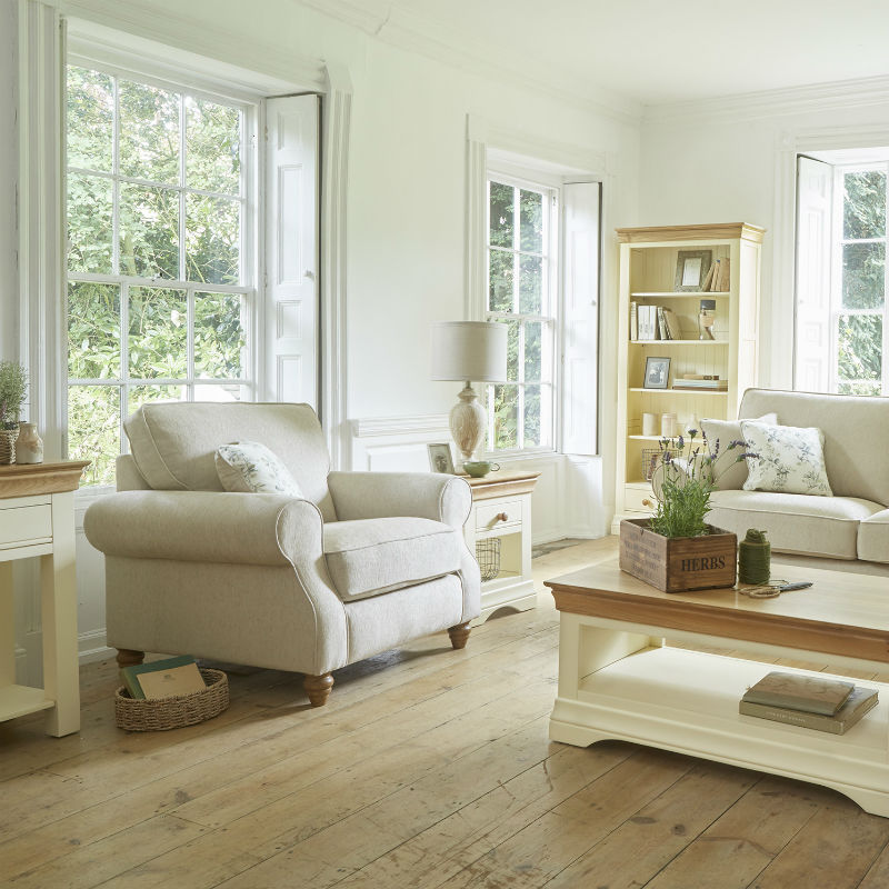 The Country Cottage Style For Home Inspiration By Oak Furnitureland The Oak Furniture Land Blog