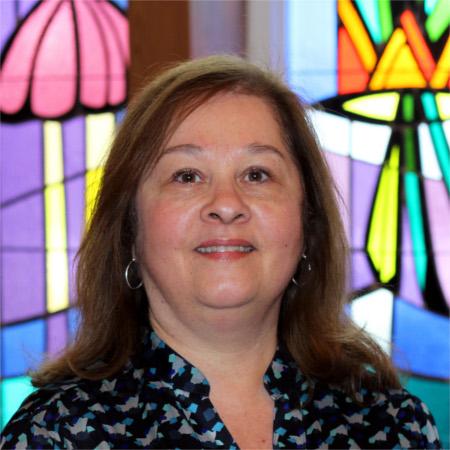 Carla McCauley