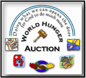 World Hunger Auction