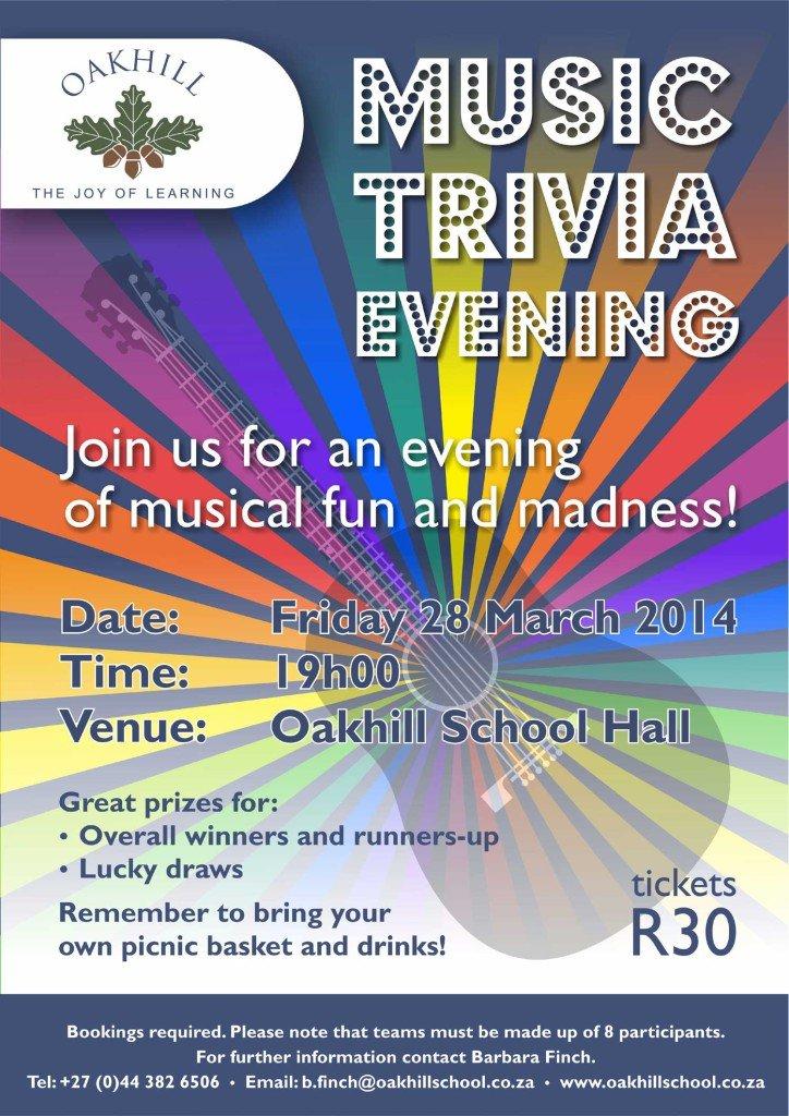 Music-Trivia-Evening