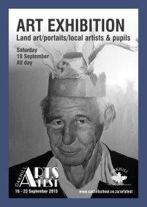 ARTS FEST Art Exhibition