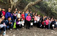 oakland students joaquin miller park
