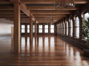 Oakland Hardwoods Floor Subcontracting