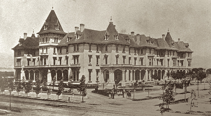 Tubbs Hotel
