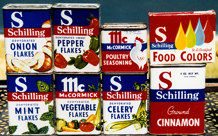 Schilling 3