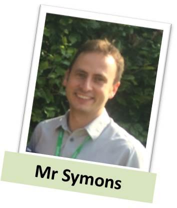 Barry Symons