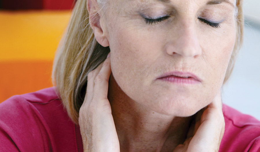 NJ Neck Pain Treatment-Bergen/Passaic County New Jersey