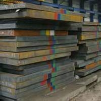 Ample stocks of Dillimax high strength steel plates thicker than 40mm