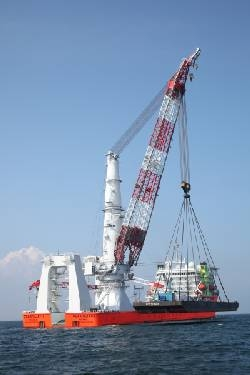 Dillinger Shipbuilding , offshore and high yield steel all used AH36, S690, EH36 and S355G10+M