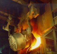 Controlling the metallurgy of the molten steel is how residual elements are mainly controlled