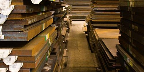 Malaysia Steel Supplier - Steel Plates for Heavy Engineering