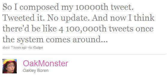 10000tweet