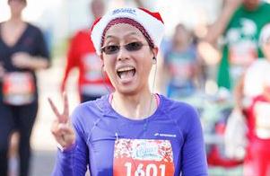 OakMonster - Run for A Claus