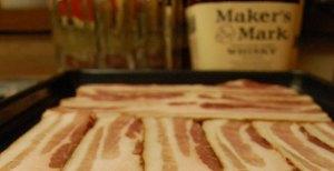 OakMonster - Bacon and Bourbon